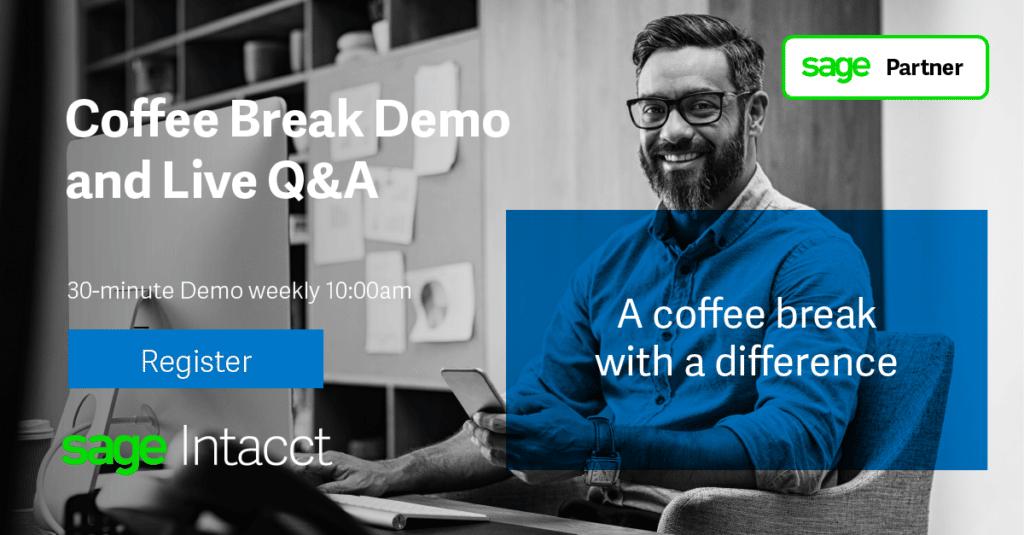 Coffee Break Demo